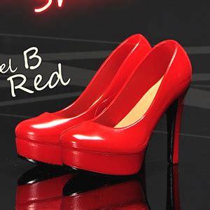 High Heels Shoes 520q Mc mc toys 1 6 high heeled shoes b fashion doll hobbysearch fashion doll store