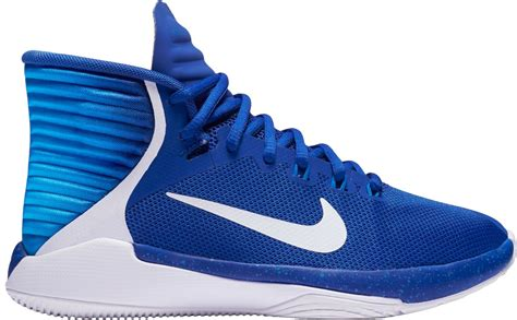 blue nike basketball shoes nike basketball shoes color blue graysands co uk