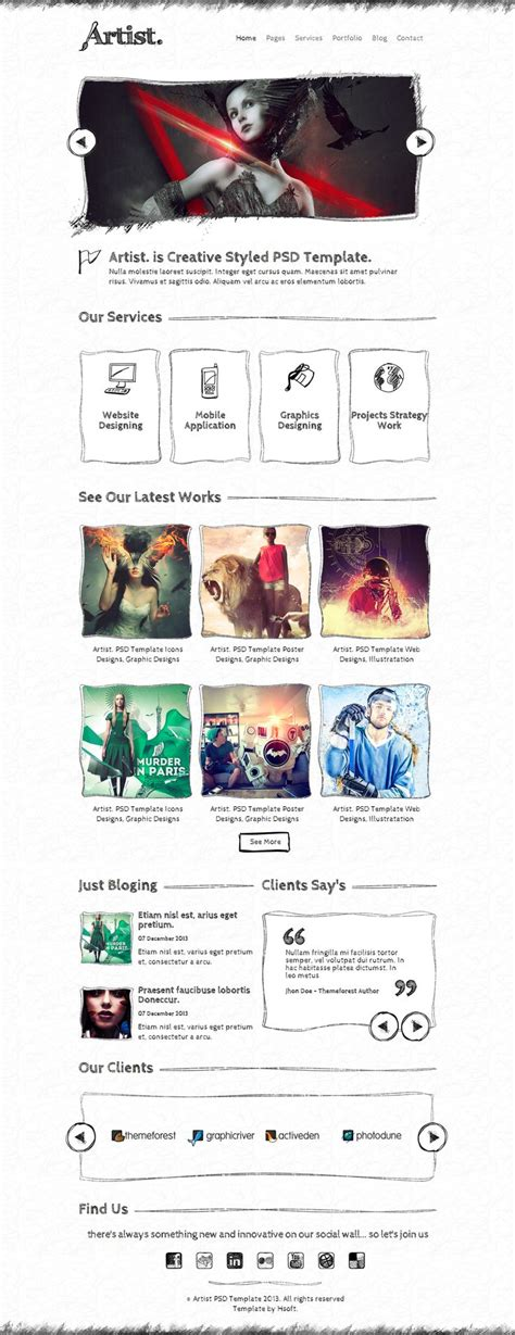 pinterest layout css 1000 images about html html5 css templates on pinterest