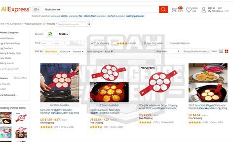 aliexpress adalah cara nak berniaga di ebay secara dropship hanya dari