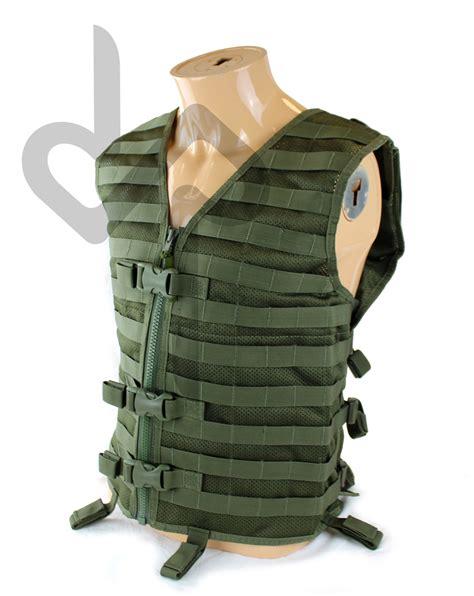 molle vest paintball vest airsoft vest molle vest