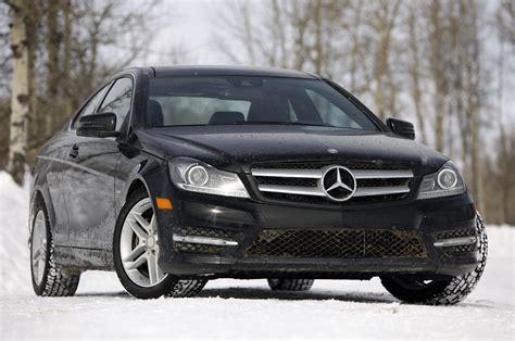 C350 Mercedes by 2012 Mercedes C350 4matic Autoblog