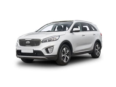 Kia Suv Lease Our Kia Car Leasing Deals All Car Leasing