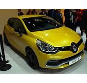 Renault Clio 4 Rs  Essais Fiabilit&233 Avis Photos Vid&233os