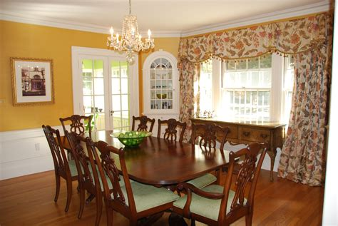 the breakfast room the dining room tour felt so