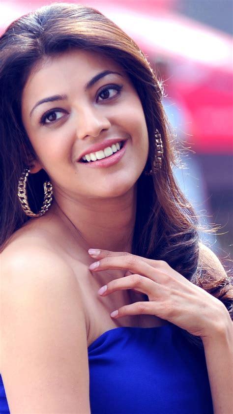 bollywood heroine x wallpaper bollywood actress kajal agarwal 720x1280 239930