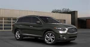 Infinity Jx Auto Car Infiniti Jx Concept Makes World Debut At Pebble