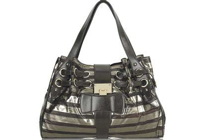 Jimmy Choo Ramona Metallic Leather Handbag by Jimmy Choo Ramona Metallic Leather Bag Bagaholicboy