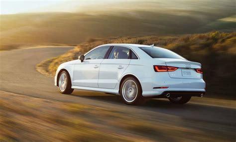 Audi Dch by Dch Audi Oxnard 2016 Audi A3
