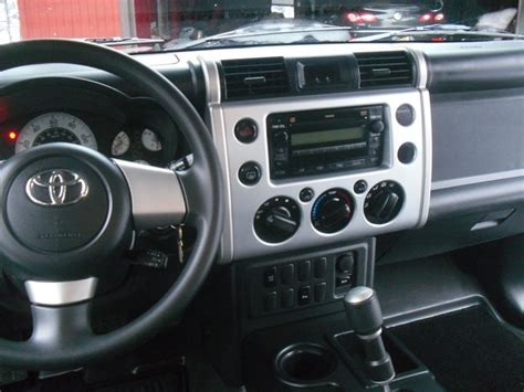 how cars run 2008 toyota fj cruiser interior lighting 2008 toyota fj cruiser pictures cargurus