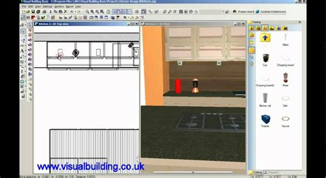 builder design pattern youtube visual building tutorial kitchen design youtube