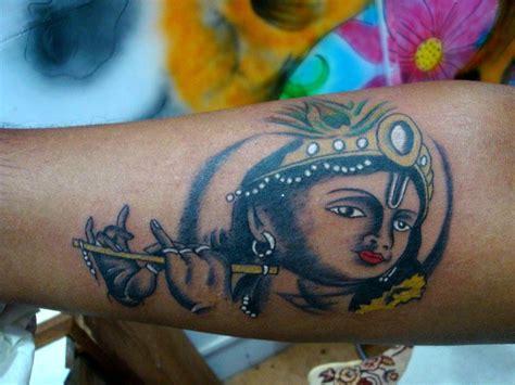 krishna tattoo  tattoo design ideas