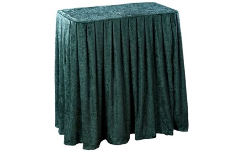 drape table xl industries inc all table display products