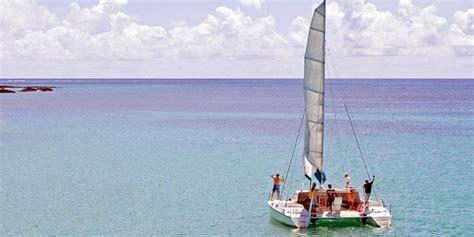 catamaran mauritius coin de mire catamaran en exclusivit 233 coin de mire 206 le plate
