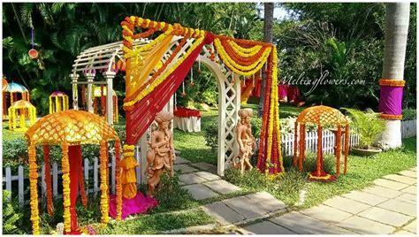 Mehndi and Sangeet décor   Mehndi decorations   Sangeet