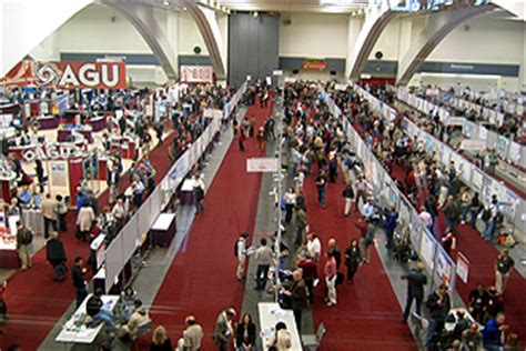 "nasa agu fall meeting offers ""amazing breadth"" of"