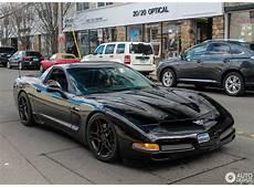 New Chevy Mid-Engine Corvette