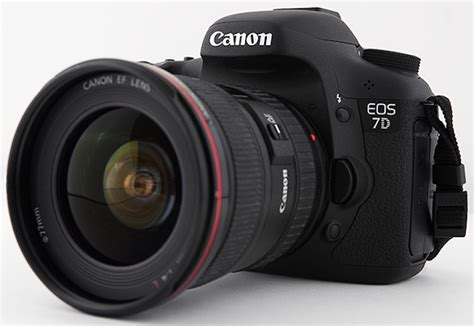 Kamera Dslr Canon 7 D canon eos 7d rumored to be discontinued this june daily news