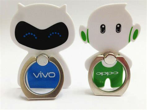 Ringstand Polos Iring Stand jual ringstand maskot oppo dan vivo di lapak wizaeight