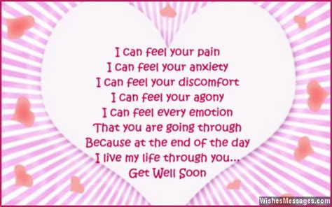 Get Well Soon Gf Quotes by Get Well Quotes For Boyfriend Quotesgram