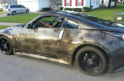 nissan 370z custom paint jobs craigslist find quot carbon fiber quot paint job mega rice