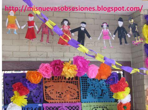 cadenas de papel para altar de muertos diario de una compradora compulsiva 161 m 225 s altares de