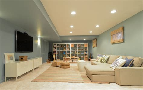 paint colors to brighten basement my home