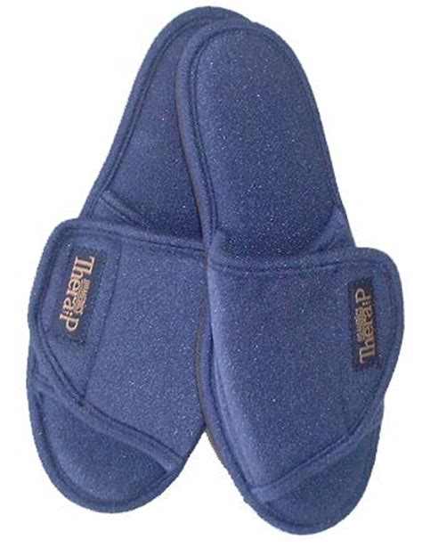 magnetic slippers thera p magnetic slippers two pack his hers free