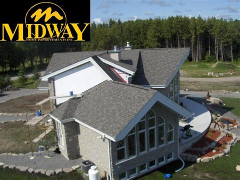 midway home improvements pickering on 945 concession