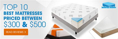 What Is The Best Mattress For The Money by Best Mattress For Back Stomach Side Sleepers Reviews 2017