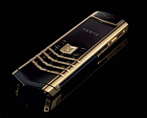 vertu luxury phone business drying up for luxury phone makers wired