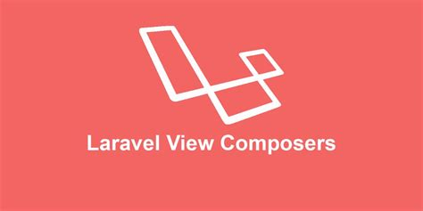 laravel tutorial shop sharing data between views using laravel view composers
