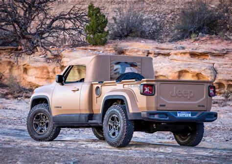 jeep concept 2016 unveiled 2017 jeep concept vehicles drivingline