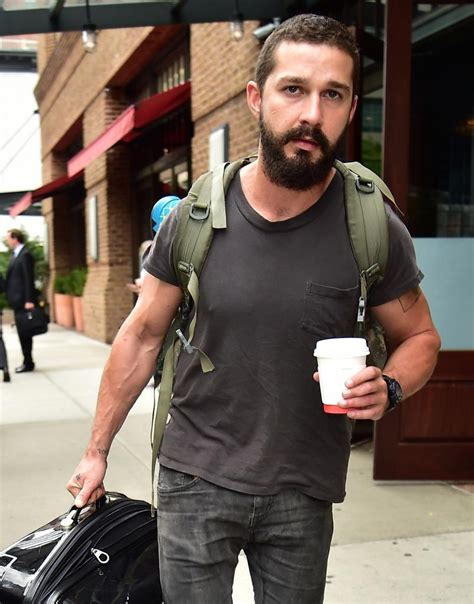 shia labeouf had tooth removed for fury daily dish