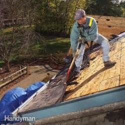 Leaking Dormer Roof Roof Removal How To Tear Off Roof Shingles The Family