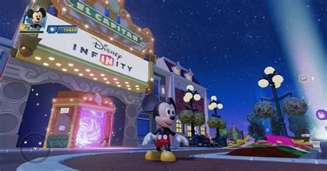 how do you play disney infinity wii disney infinity 3 0 play without limits review for wii u
