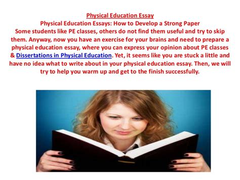 education dissertations physical education dissertation ghostwritershow x fc2