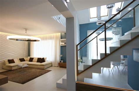 dise o de planos dise 241 o de casa moderna de dos plantas m 225 s planos