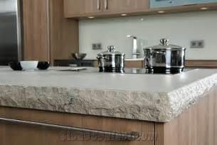 jura grey limestone kitchen worktop from hungary