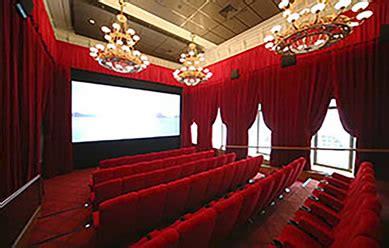 custom home theater design installation denver