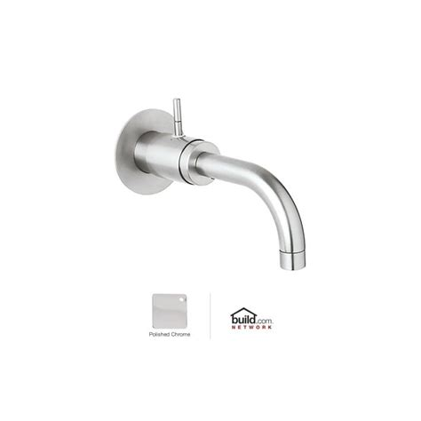Rohl Faucets Repair by Faucet St251l Apc In Polished Chrome By Rohl
