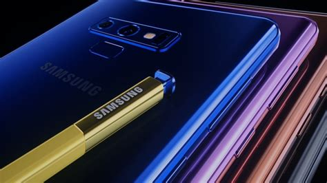 samsung note 9 deals bogo deals from at t on the samsung galaxy note 9