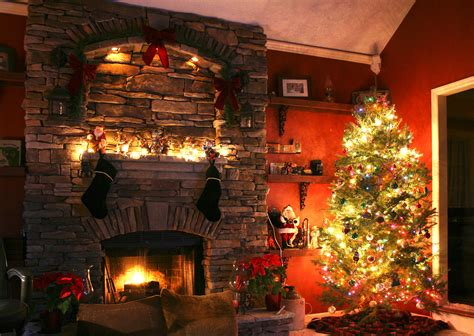 images of christmas fireplaces it s a very woobie christmas in divine texas heather