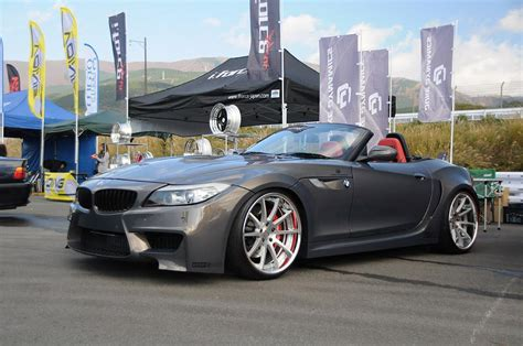 Info Home Design Concept Fr by Dukedynamics Introduces Widebody Kit For Bmw E89 Z4