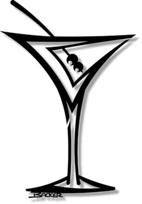 bond martini silhouette 59 best silhouette jewelry inspiration images on