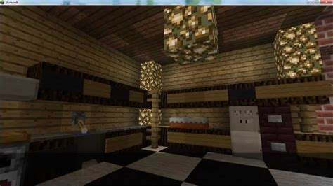 modern kitchen minecraft how to make a modern kitchen minecraft ep 1 of house