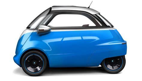 Auto Für 10000 Euro schweizer firma bringt kult auto isetta als microlino