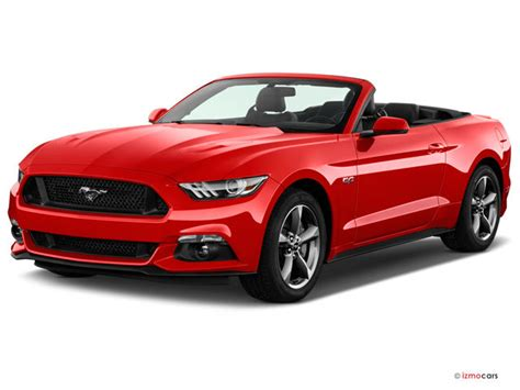 Ford Mustang Prices Reviews And Ford Mustang Prices Reviews And Pictures U S News World Report