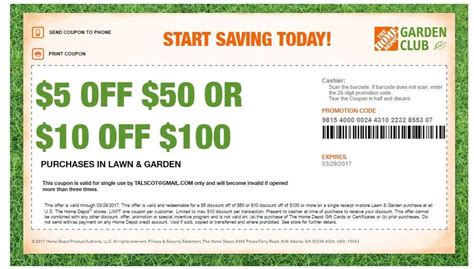 Home Design Hd Coupon by The Home Depot Printable Coupons Home Design 2018