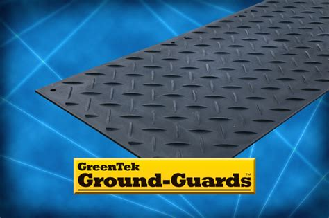 What Is A Grounding Mat by Ground Guard Mats Hire Ground Guards Ground Protection Mats Ground Protection Mats For